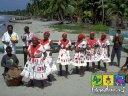 Este tipo de agrupación ejecutan las danzas tradicionales Garifuna